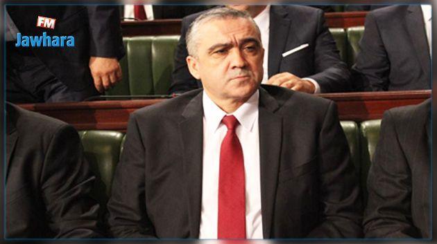 براهم : ما بين 400 و500 شبهة فساد في وزارة الداخلية أمام القضاء