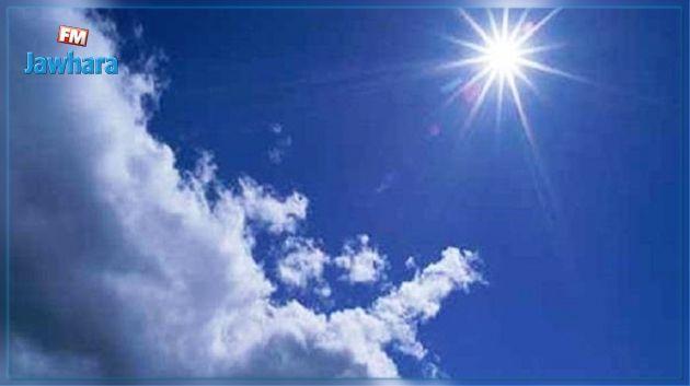 تغير في درجات الحرارة بداية من يوم الجمعة