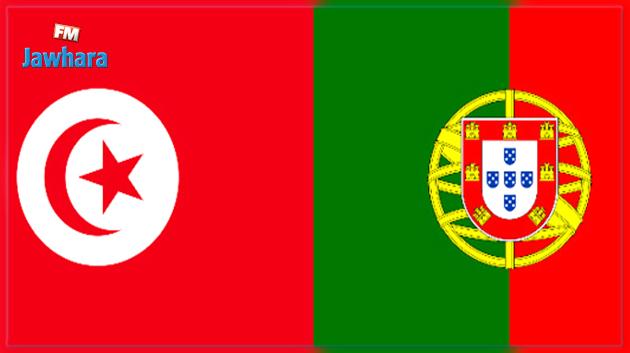 البرتغال تساند تونس من أجل تجاوز تداعيات القائمة السوداء