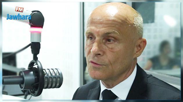 سفير فرنسا يعلن عن الموسم الأزرق في تونس