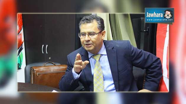 السيرة الذاتية لنعمان الفهري وزير تكنولوجيا الاتصال والاقتصاد الرقمي