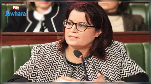 سميرة مرعي : وزارة الصحة من الوزارات التي فيها أكبر نسبة فساد