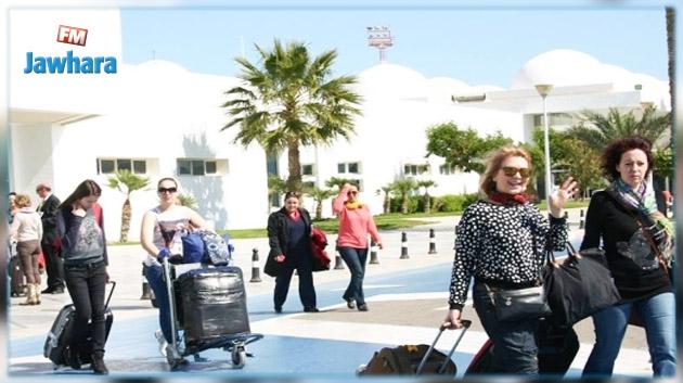 تطور هام في عدد السياح الوافدين على تونس