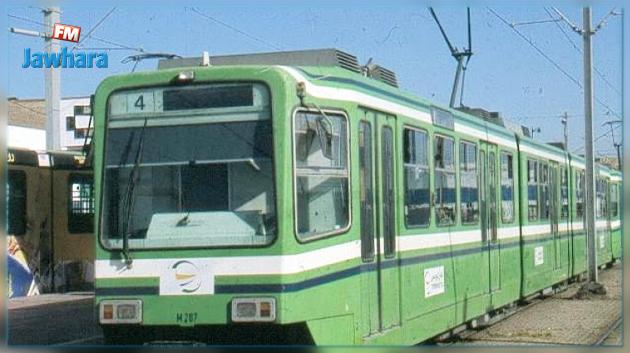 وزارة الداخلية تنفي تعرّض مترو 4 إلى عملية براكاج
