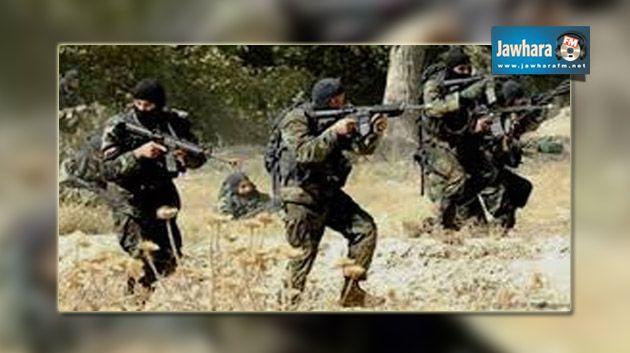 وطني الكاف استشهاد جندي خامس خلال تبادل اطلاق مجموعة ارهابية %D8%A7%D9%84%D9%83%D