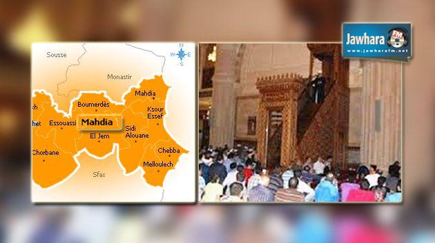 جهوي المهدية الأمن يغلق مسجدا يشرف عليه إمام ليبي ---%D8%A7%D9%84%D9%8