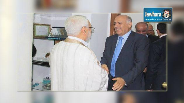 عالمي عباس يطلب تدخل الغنوشي الخلافات حماس -%D8%B9%D8%A8%D8%A7%