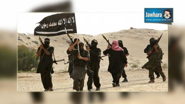 """عالمي تنظيم القاعدة يعلن مساندته """" داعش"""" حربه أمريكا -%D8%AA%D9%86%D8%B8%"""