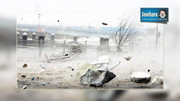 """عالمي الإعصار """"فانفون"""" يتجه لاجتياح اليابان %D8%A7%D9%84%D8%A5%D"""