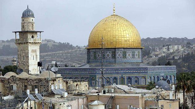 القدس، من القلب إلى القلب
