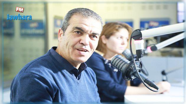 مراد المستيري : المنتخب أمام فرصة لكتابة التاريخ