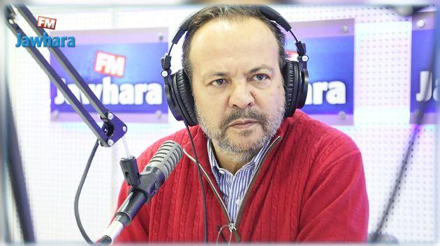 هشام الخلصي : هناك أزمة مسؤولين مؤثرين في الكرة التونسية