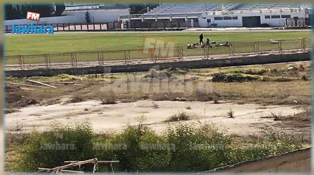 النادي الهلالي يوجه نداء للسلط لحل إشكالية ملعب قصر هلال