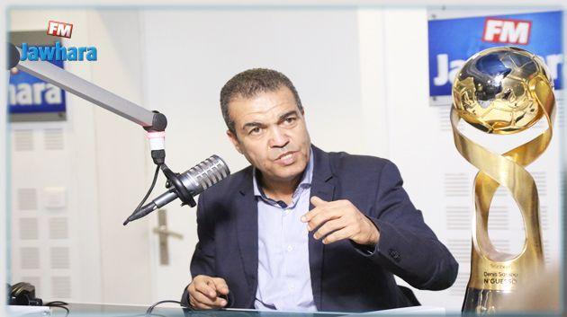 مراد المستيري : نحن الأبطال رغم الإنتقادات و التشكيك