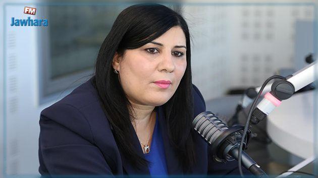 عبير موسي : سنتعامل مع الانتخابات البلدية بطريقة استراتيجية ذكية