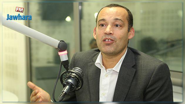 ياسين ابراهيم : محاولات للتأثير على المترشحين للانتخابات البلدية