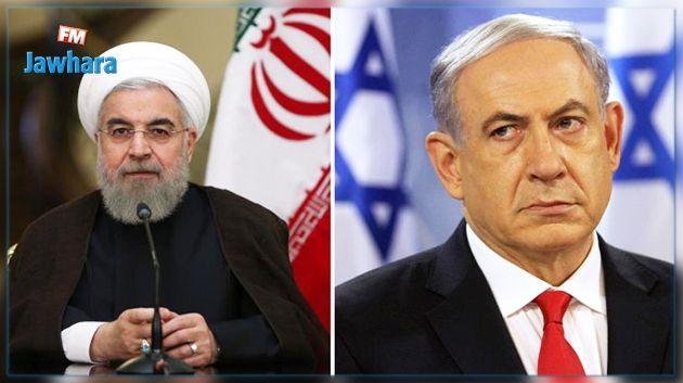 اسرائيل تتوعّد ايران