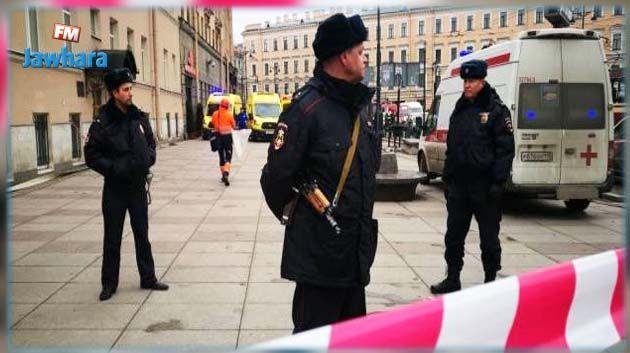 روسيا : مقتل 5 أشخاص في اطلاق نار على كنيسة