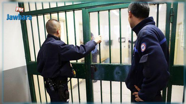عدد التونسيين في السجون الفرنسية  ومرتبتهم
