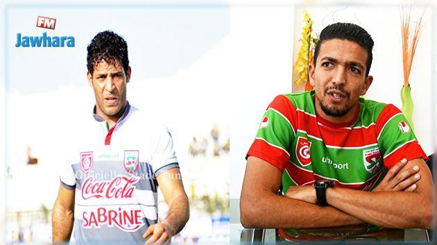 الملعب التونسي: إلحاق الجديد والفوزاعي بصنف النخبة