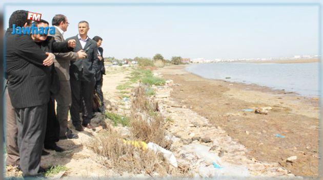 مشروع ضخم لردم خليج المنستير وربط المدينة بالطريق السيارة
