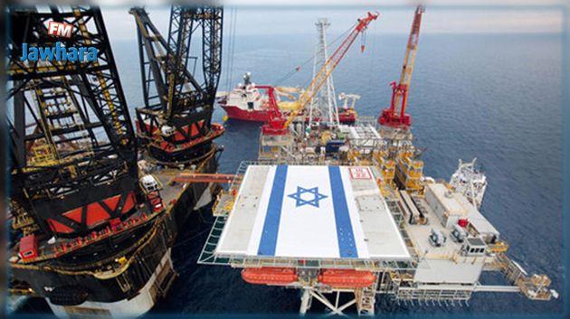 مصر توافق على استيراد الغاز من