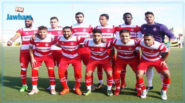 كأس الكاف: نهضة بركان المغربي هو منافس النادي الافريقي في الدور القادم
