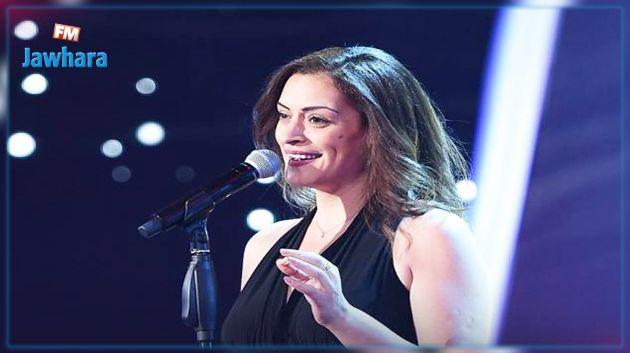'The Voice' : إليسا تختطف التونسية هالة المالكي
