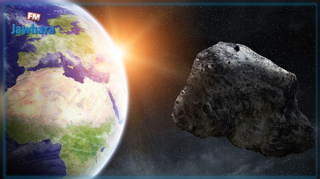 ناسا : 17 ألف كويكب قد يصطدم بالأرض!