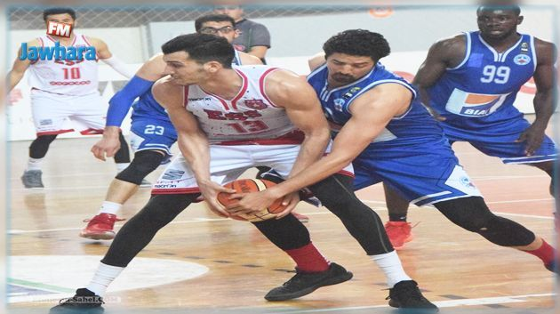 كرة السلة: الإتحاد المنستيري يترشح  لنهائي البطولة