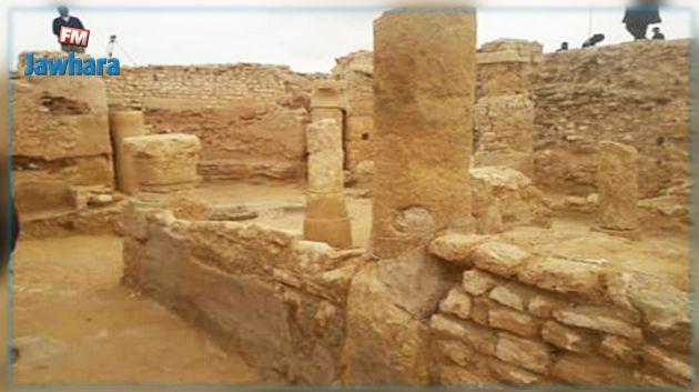 اكتشاف 10 مواقع أثرية جديدة في الجنوب التونسي 