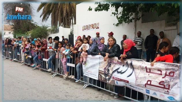 انطلاق فعاليات مهرجان النسري بزغوان