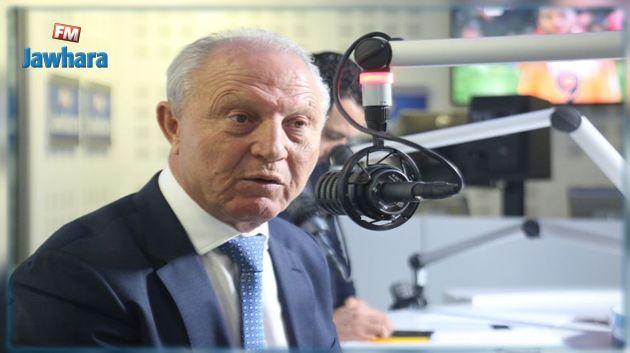 شرف الدين يوضح خفايا الإجتماع مع لجنة الأخلاقيات في الفيفا