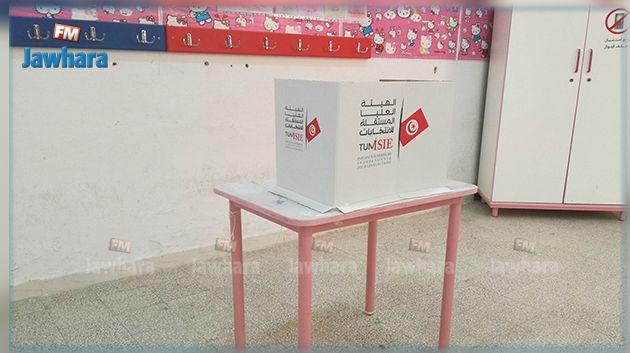 تحديد موعد إعادة إجراء الانتخابات البلدية في المظيلة