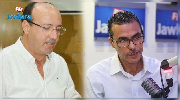 غازي بن عثمان ينفي إقالة عادل غيث