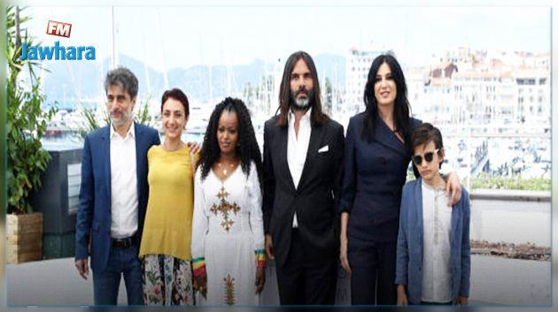 فيلم عربي يفوز بجائزة التحكيم في مهرجان