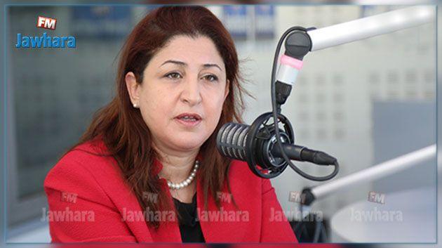 هاجر بالشيخ أحمد : أدعم فكرة إجراء تحوير جزئي في الحكومة
