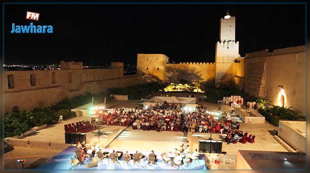 ليالي رمضان بمدينة سوسة
