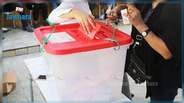 نتائج الانتخابات البلدية بالمظيلة
