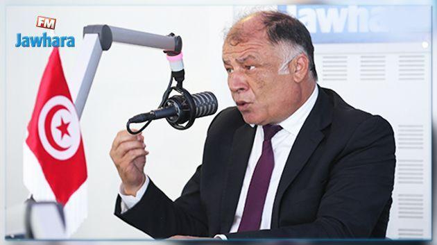 ناجي جلول : من حق نداء تونس تنحية الشاهد