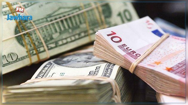 البنك المركزي : نحو دعم احتياطي تونس بفضل تمويلات خارجية