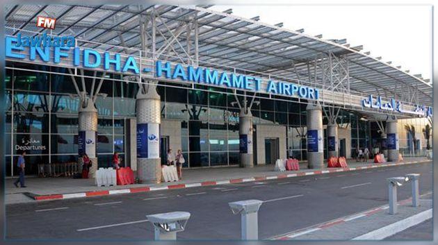 أعوان مطار النفيضة يهددون بالإضراب تزامنا مع ذروة الرحلات القادمة من بريطانيا