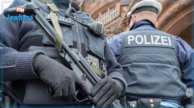 إصابة ثلاثة أشخاص في عملية طعن بضواحي برلين