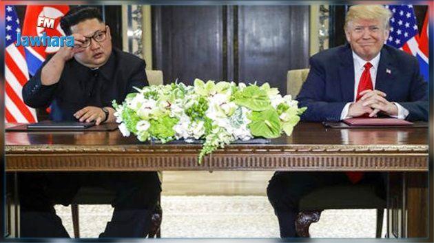 أمريكا تشترط على كوريا الشمالية 47 مطلبا مقابل رفع العقوبات عنها!