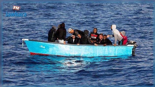 قرقنة : القبض على 6 أشخاص يخطّطون 'للحرقة'