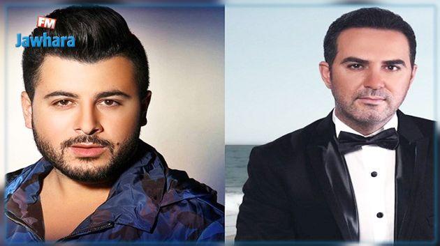 أزمة بين وائل جسّار وجاد خليفة بسبب حفل زفاف تونسي!