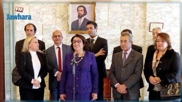 موقف المجلس الإسلامي الأعلى بتونس من تقرير لجنة الحريات