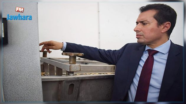 سليم الفرياني : استثمارات الدولة في سيدي بوزيد من بين أكبر الأرقام