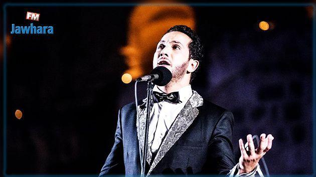 بلاغ إدارة مهرجان قرطاج بخصوص عرض حسان الدوس
