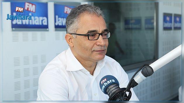 محسن مرزوق : 'قريبا كتلة نيابية عصرية لمواجهة تغوّل النهضة'